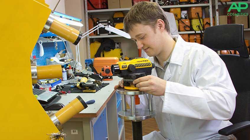 Послегарантийное техническое обслуживание и ремонт косметологического оборудования