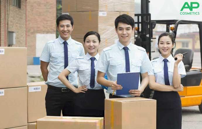 AP-COSMETICS доставка косметологического оборудования из Китая, Кореи, Европы и Америки