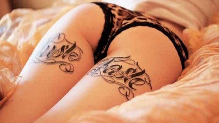 Методы удаления татуировок лазером