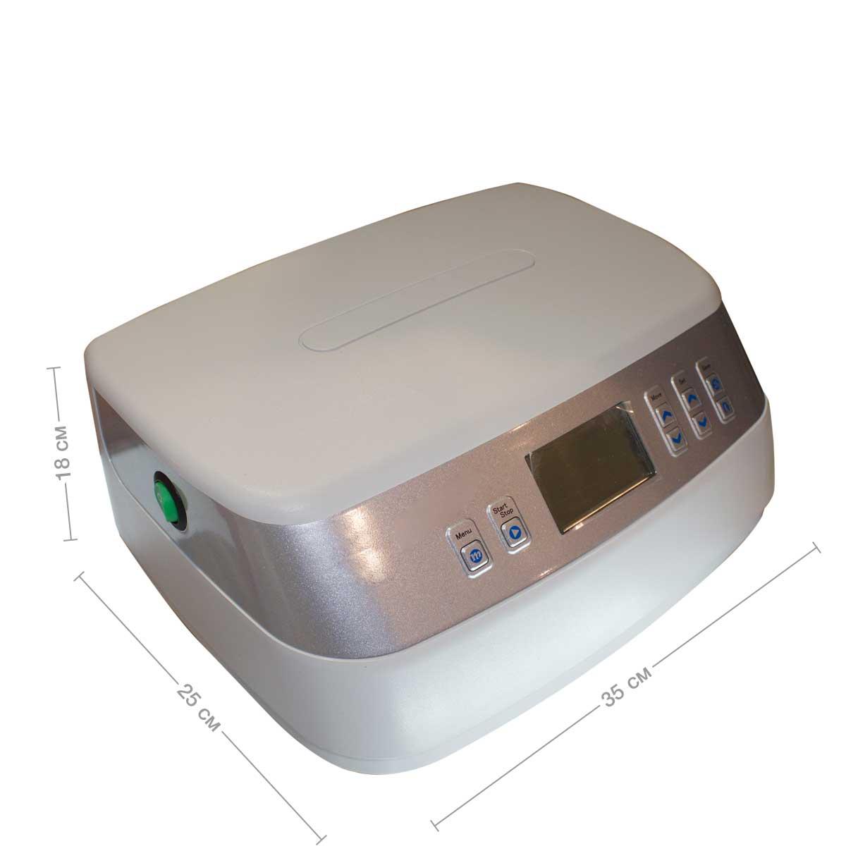 APC Q1000 прессотерапия