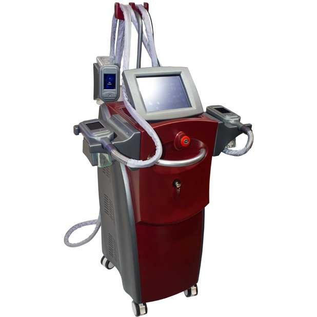 CrioZet аппарат для криолиполиза