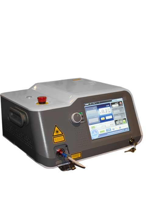 Флебологический лазер для удаления сосудов