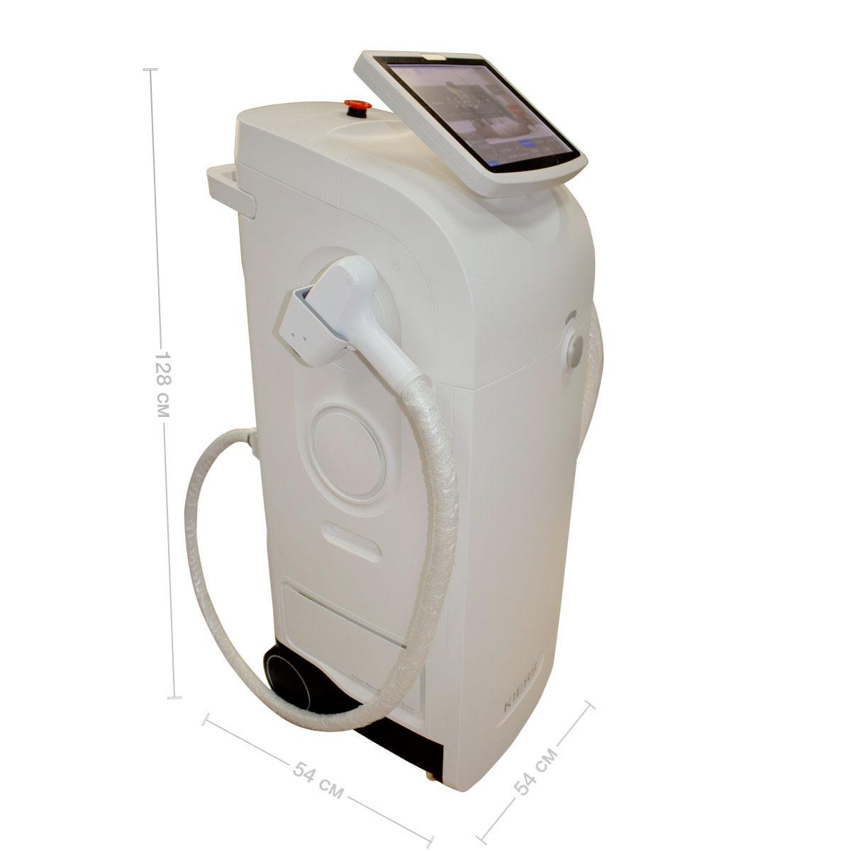 Купить диодный лазер киерс кес 145