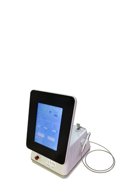 Лазер для удаления кровеносных сосудов