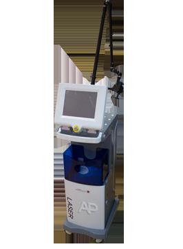 фракционный CO2 лазер в пластической хирургии