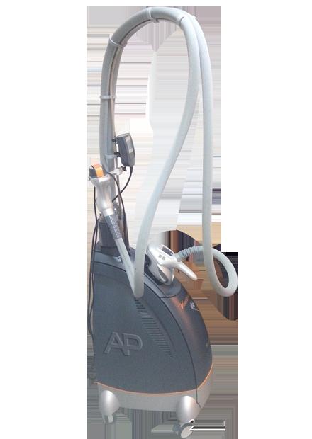 аппарат для антицеллюлитного массажа VelaShape
