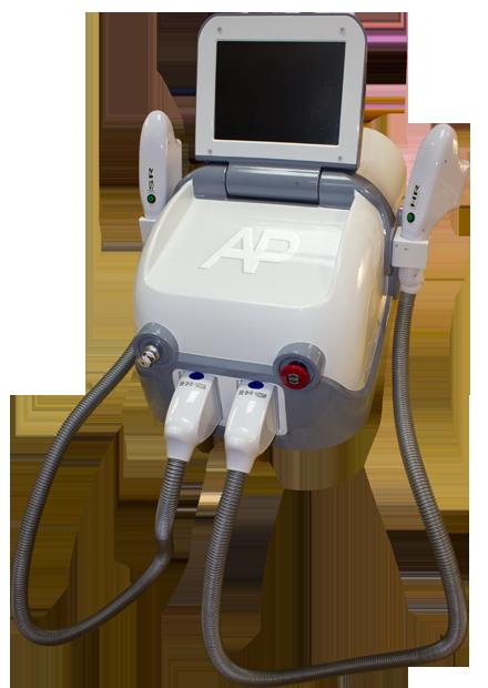 аппарат для эпиляции элос