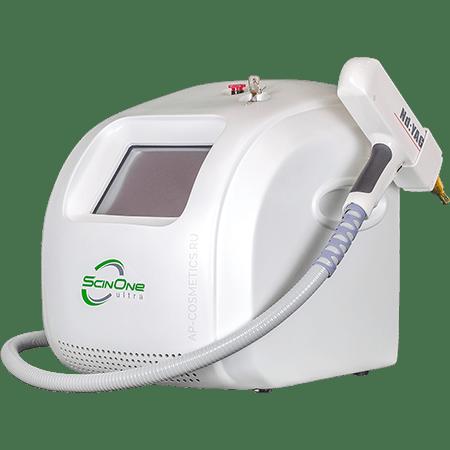аппарат для удаления татуажа ScinOne