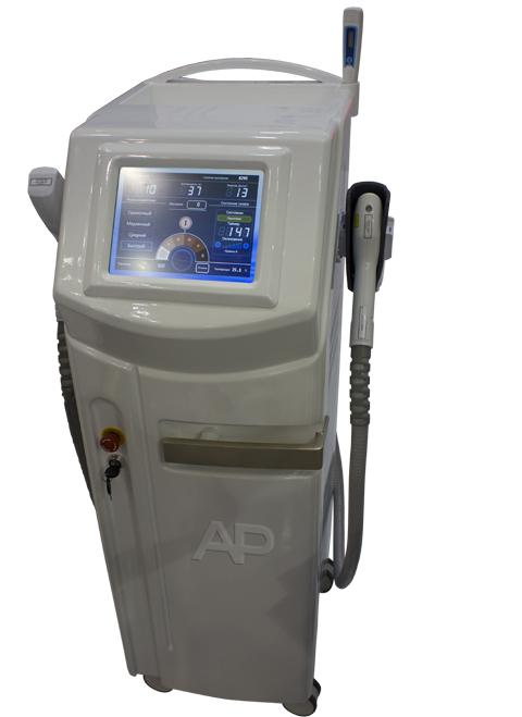 аппарат лазерной эпиляции цена