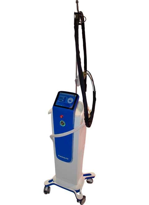 Александритовый лазер Аврора