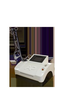 co2 laser разработан специально для пластических клиник