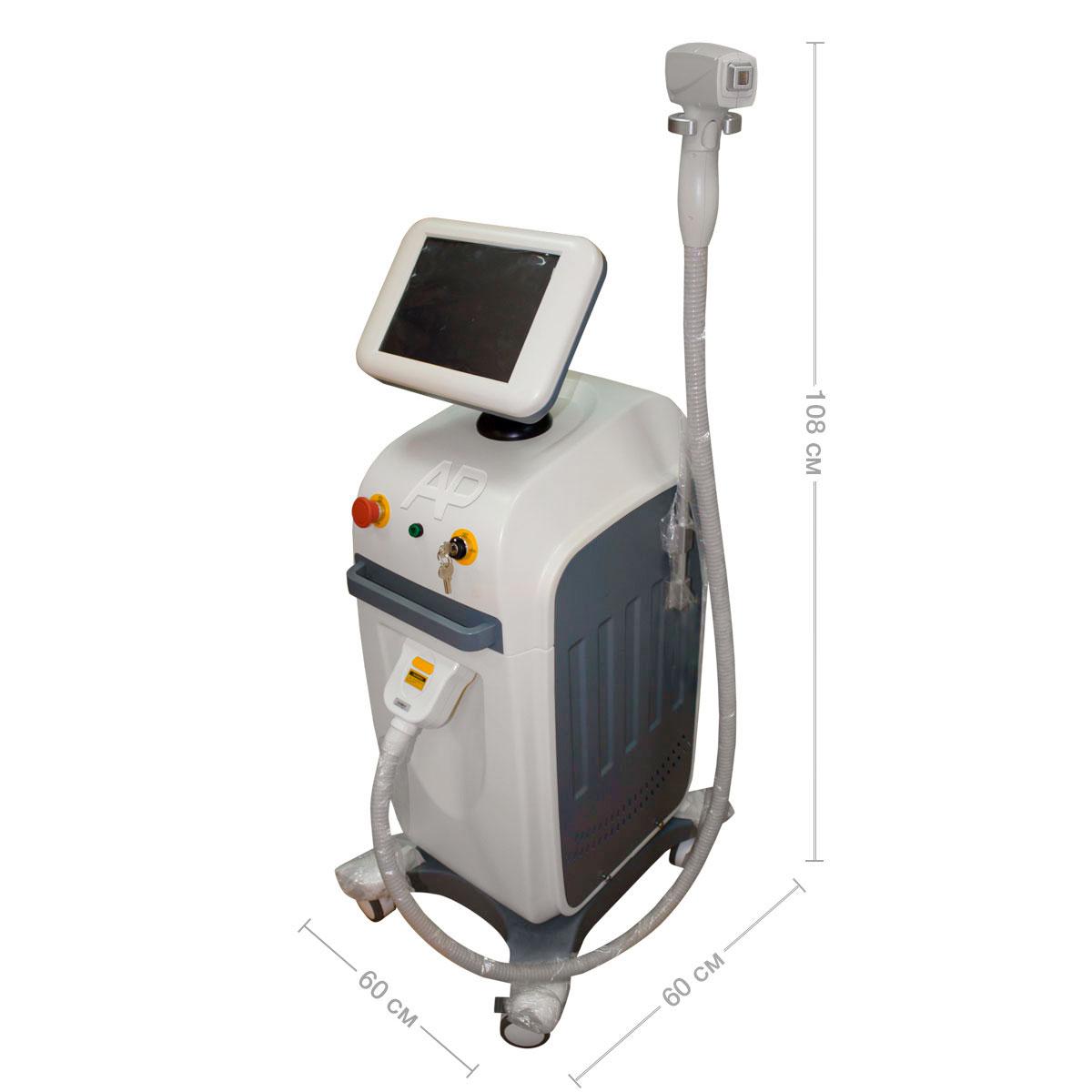 Диодный лазер SHR