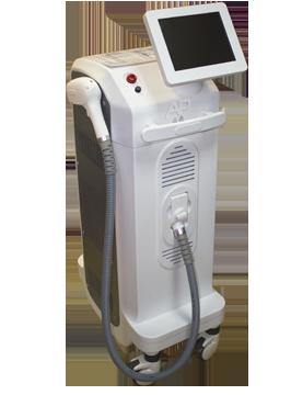 диодный аппарат лазерной эпиляции купить