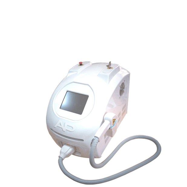 Купить диодный лазер для удаления волос адсс