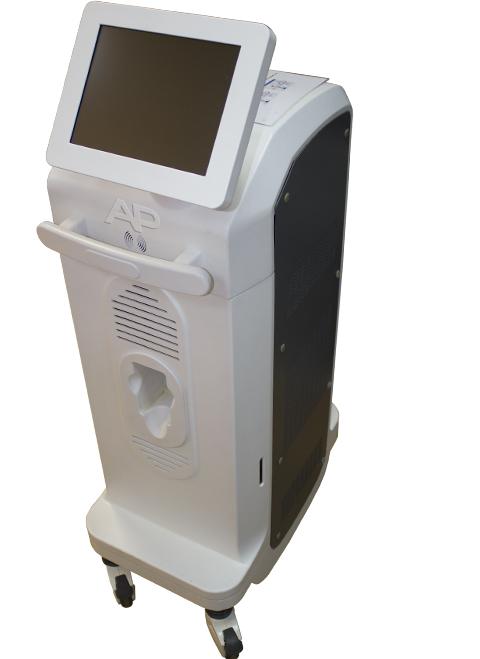 диодный лазер для эпиляции Jupiter