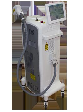 лазер для лазерной эпиляции цена