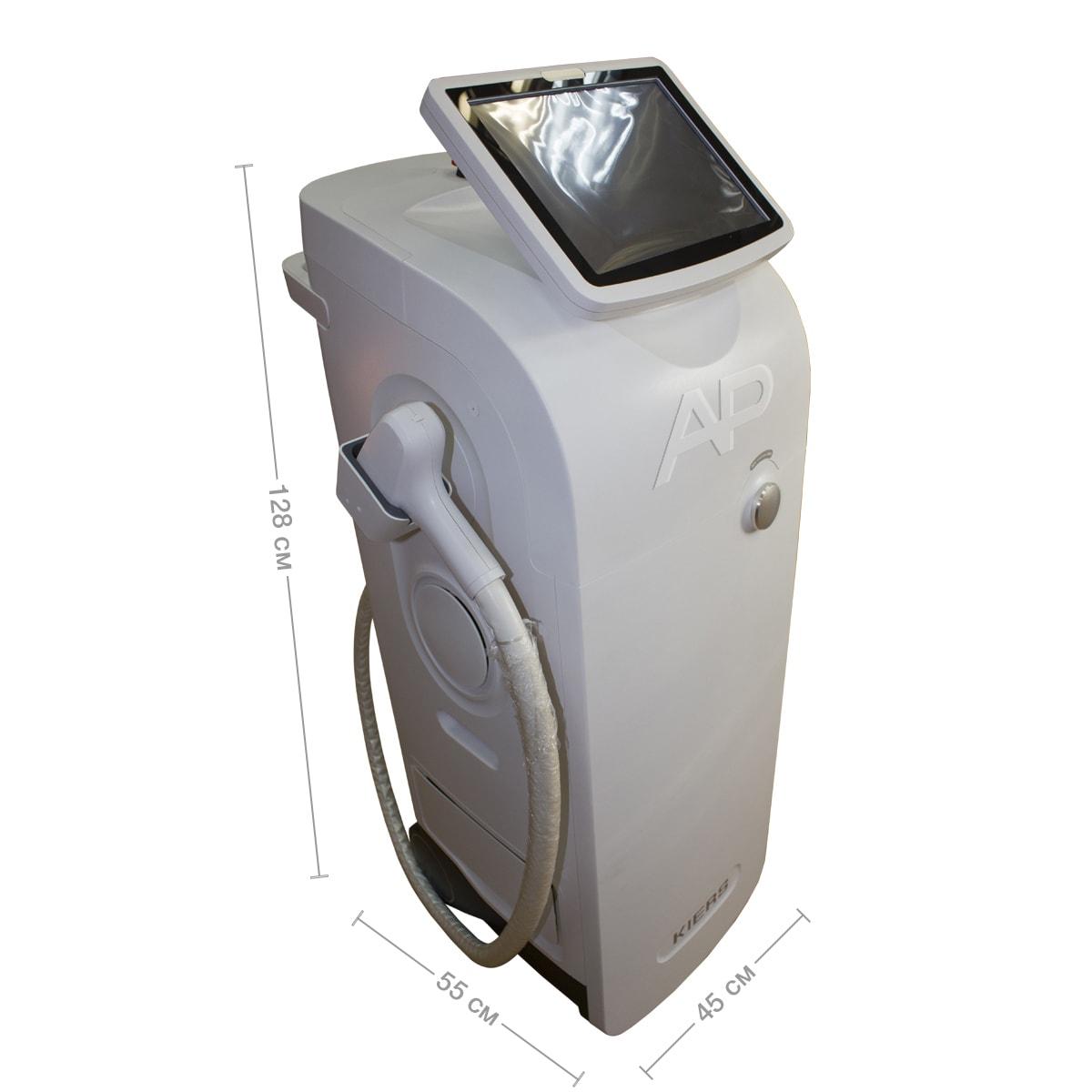 диодный лазер купить аппарат цена