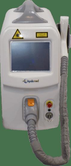 Купить эрбиевые лазеры для удаления шрамов