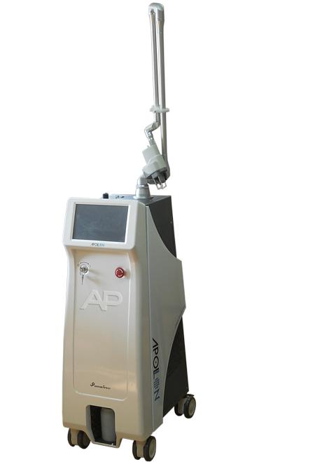 фракционный со2 лазер цена