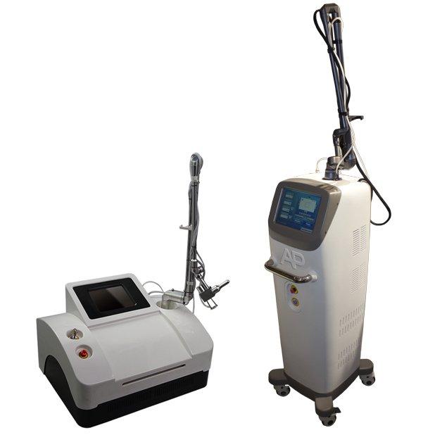 Купить косметологические лазеры СО2