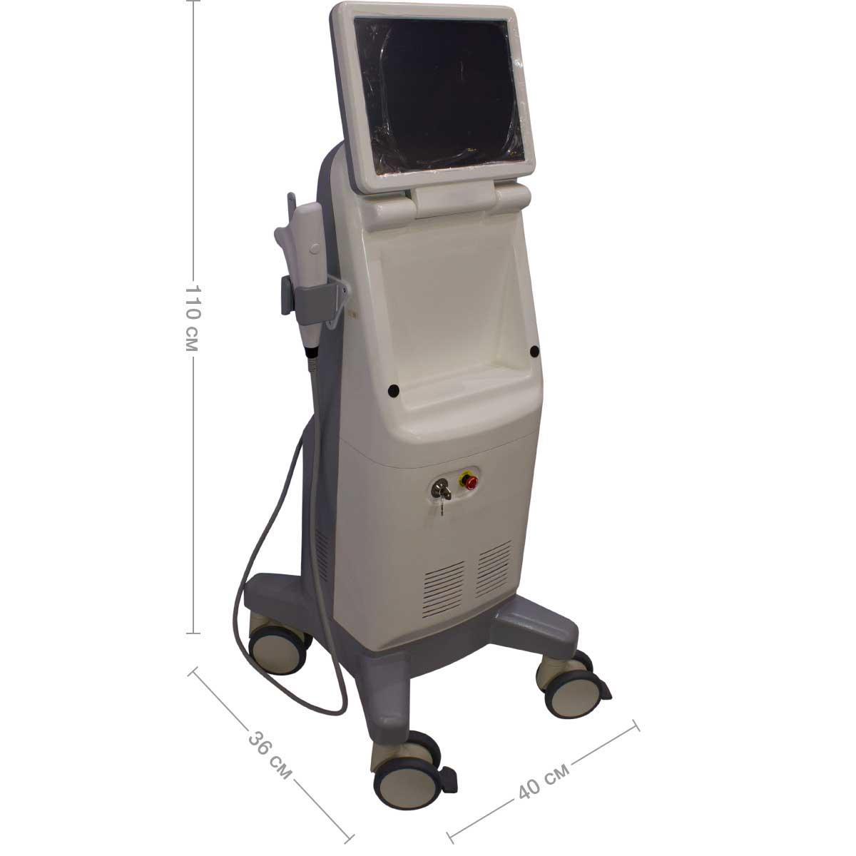 Косметологический аппарат SMAS лифтинга