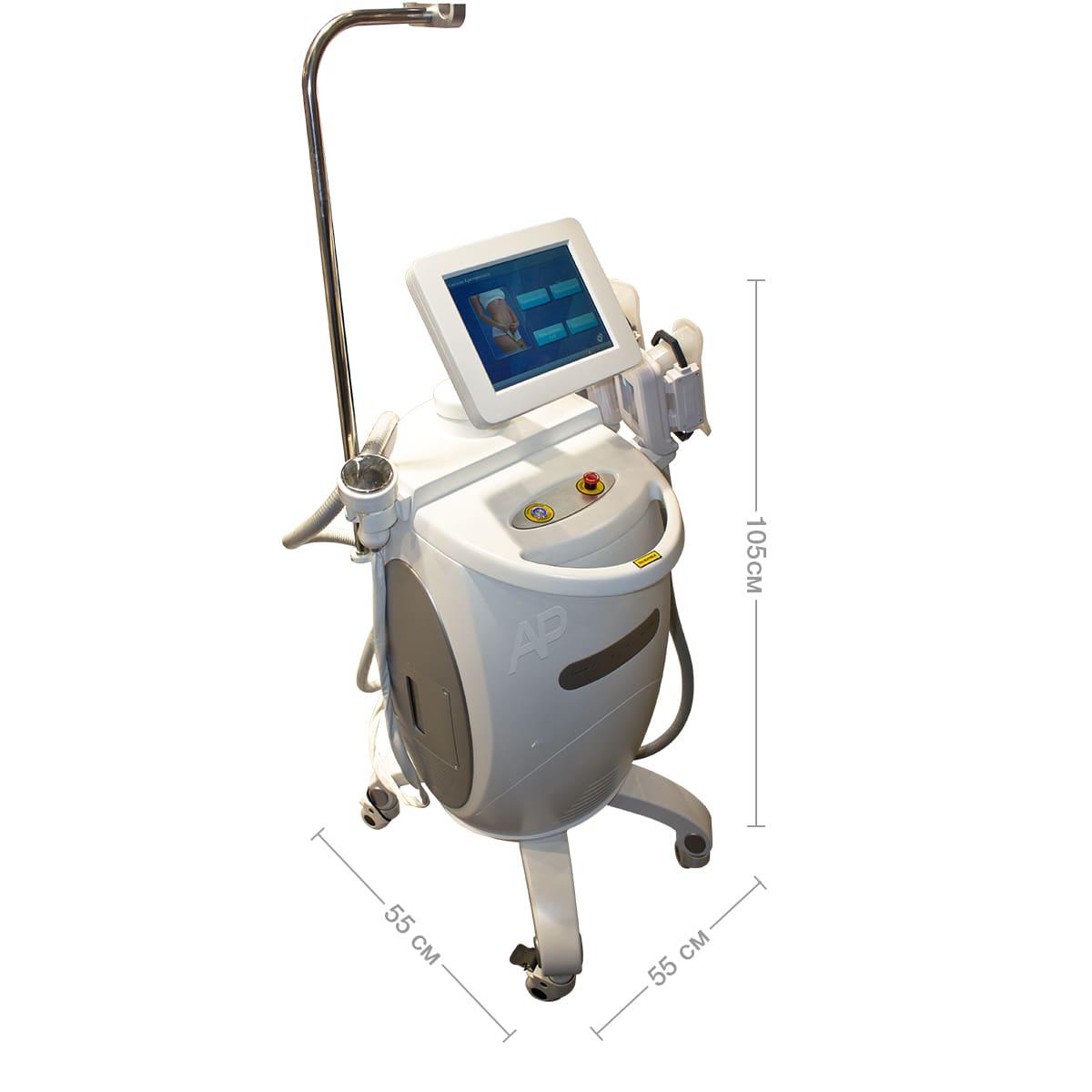 аппарата криолиполиза CRYO 6S