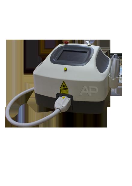 купить аппарат для лазерной эпиляции цена