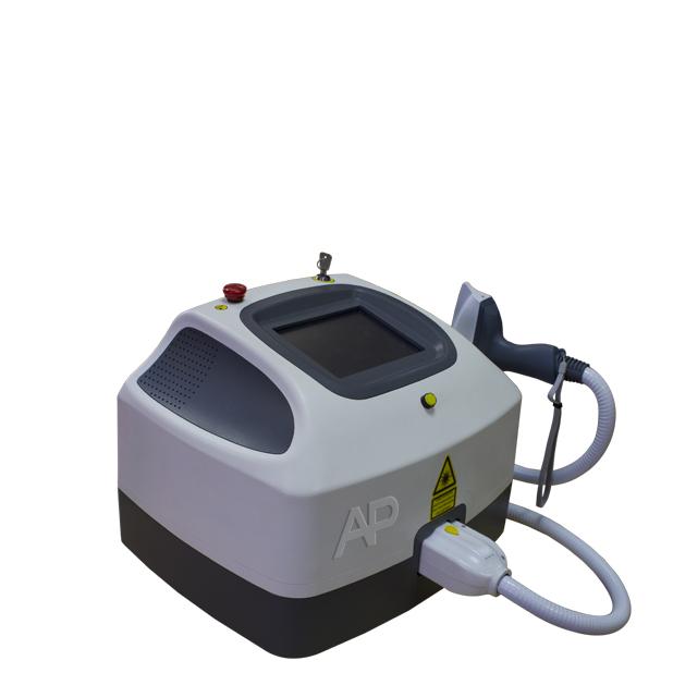 купить аппарат лазерной эпиляции