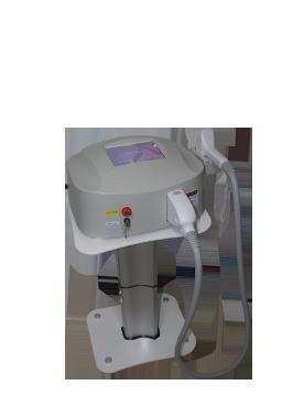 Портативный диодный лазер косметология