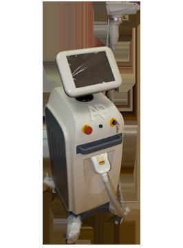 купить диодный лазер SHR BL-1