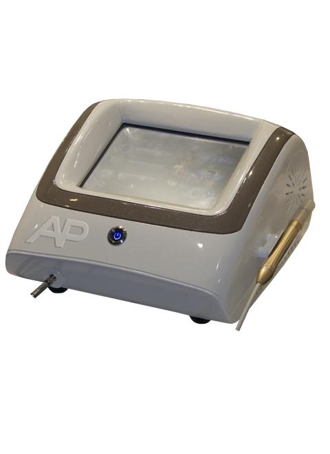 лазерное удаление купероза