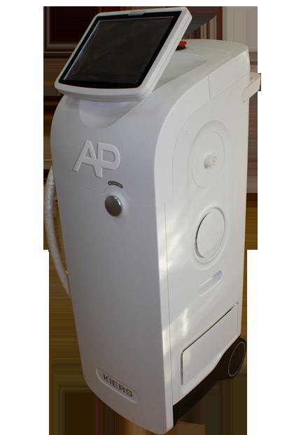лазерный аппарат для удаления волос цена