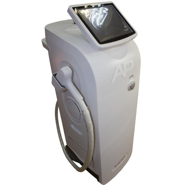 лазерные аппараты для эпиляции
