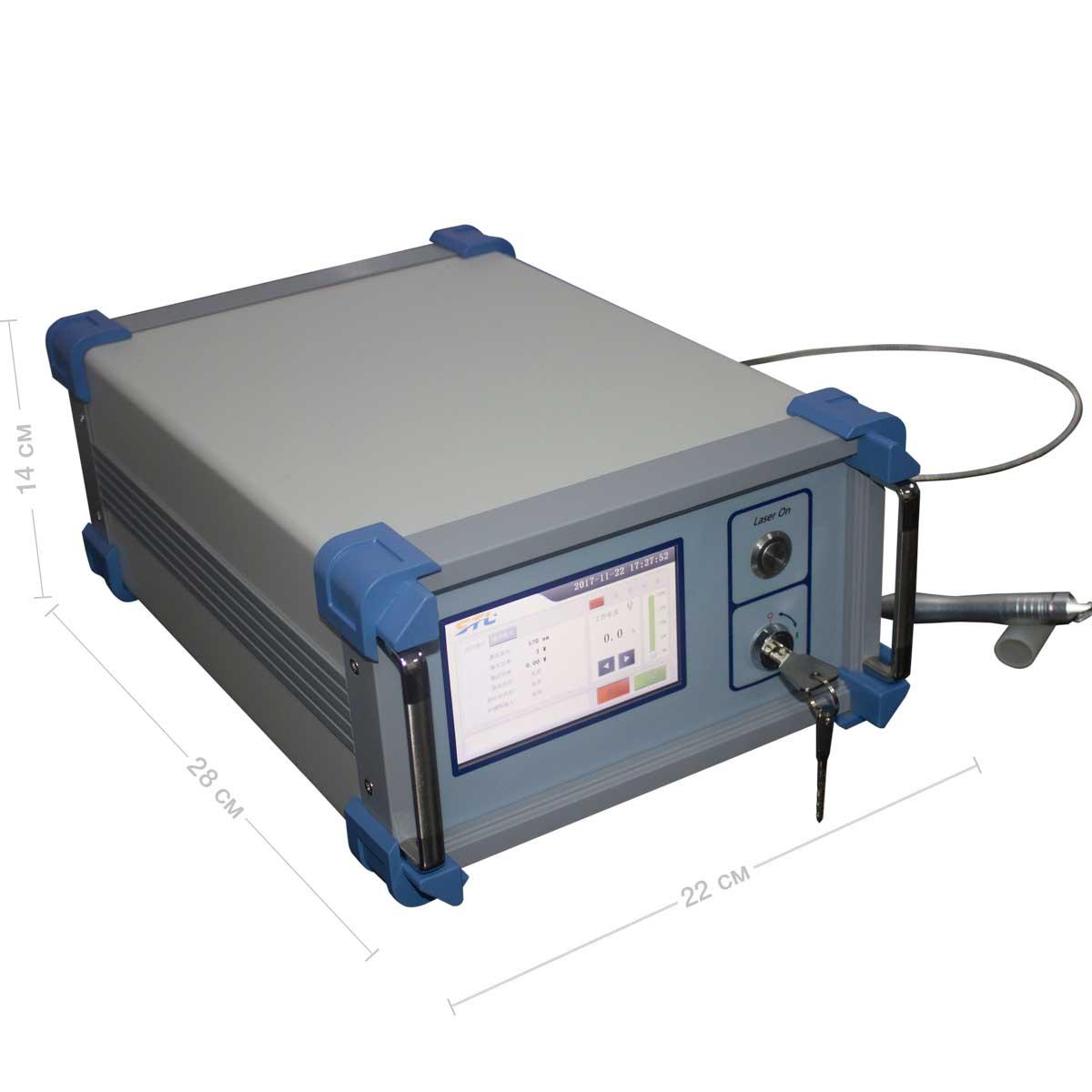 Лазерный аппарат для удаления сосудов sinceil