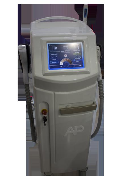 медицинский диодный лазер