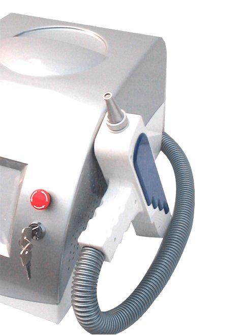 Купить неодимовый лазер RY 280 adss