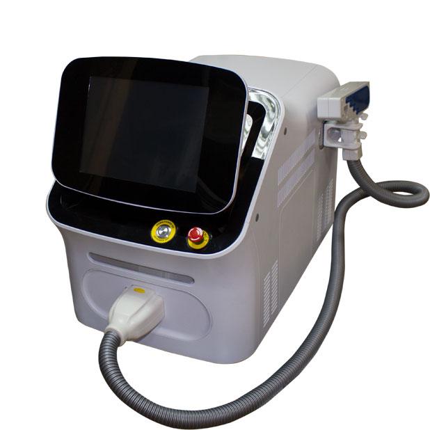 Цена неодимового ND YAG лазера для удаления тату