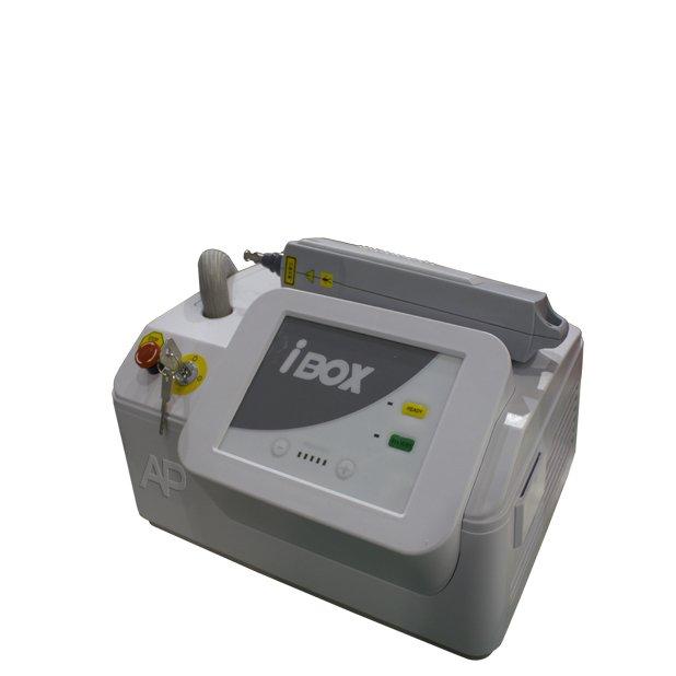 Купить неодимовый тату лазер