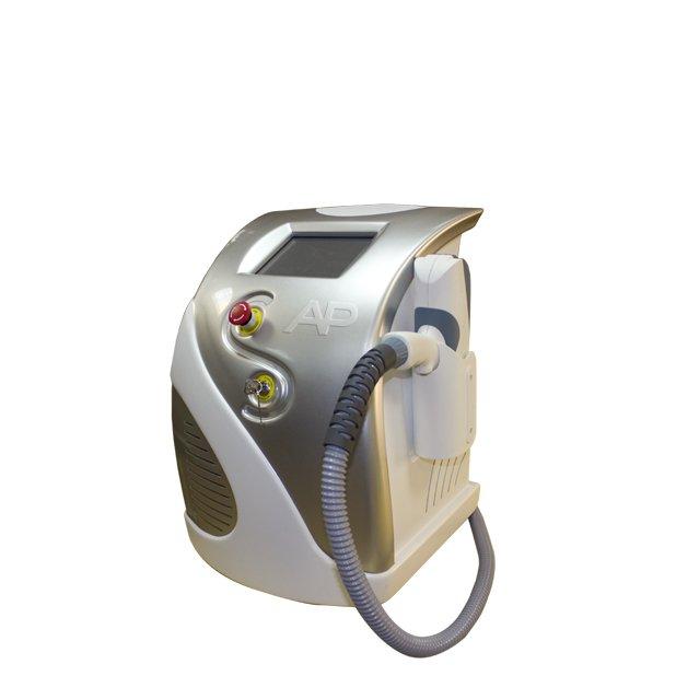 неодимовый лазер q switched nd yag