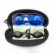 Защитные очки для косметолога и пациента