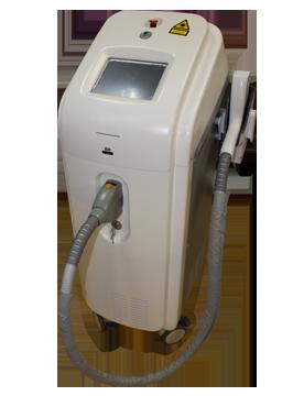 Купить лазерный аппарат удаления татуировок