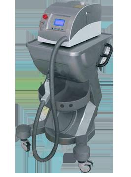 Купить неодимовый лазерный аппарат для удаления тату