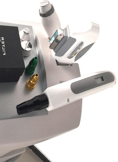 Купить фотоэпилятор с неодимовым лазером