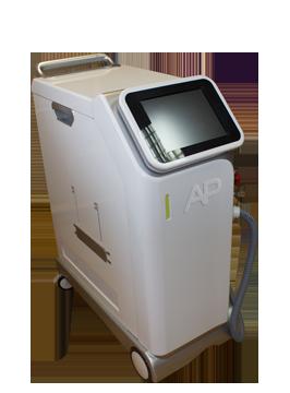 профессиональный лазерный эпилятор цена