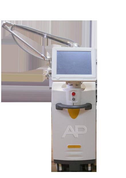 CO 2 лазер Med-870