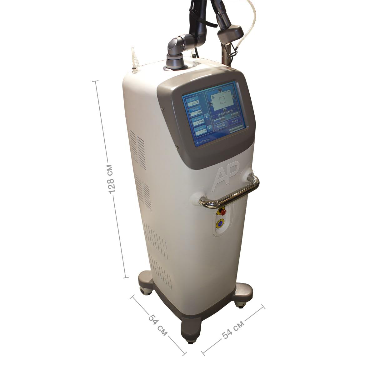 Косметологический неодимовый лазер