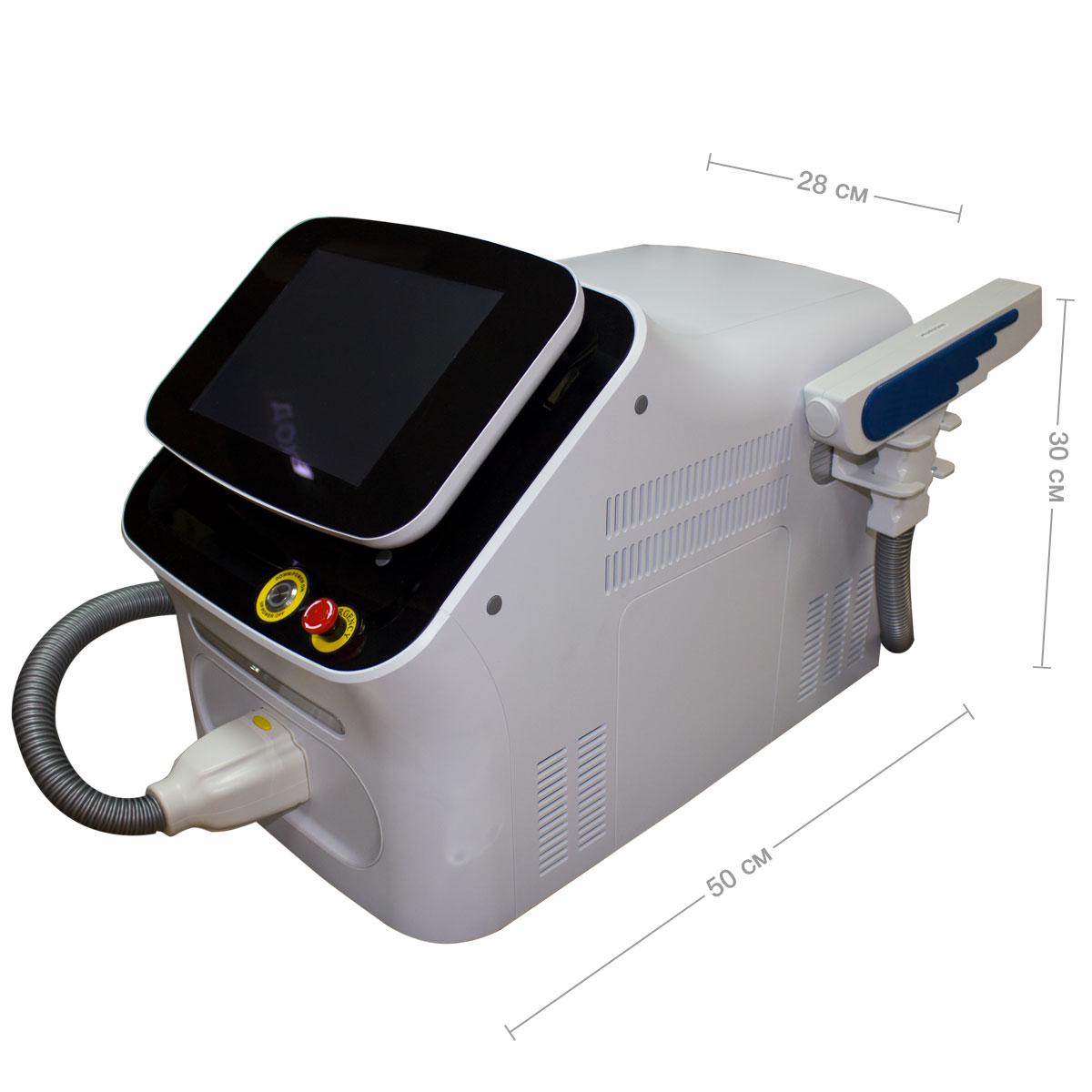 Купить неодимовый лазер по низкой цене