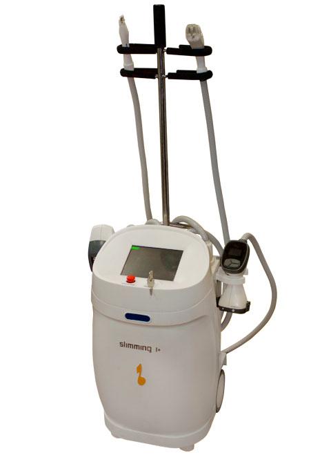 lpg массаж купить VacuumBodyShape