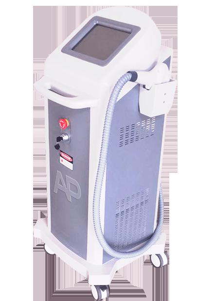 профессиональный лазерный эпилятор купить