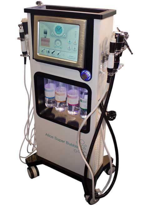 Аппарат AquaFacial Lux